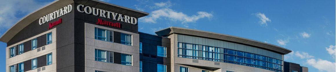 Courtyard Marriott Hotel