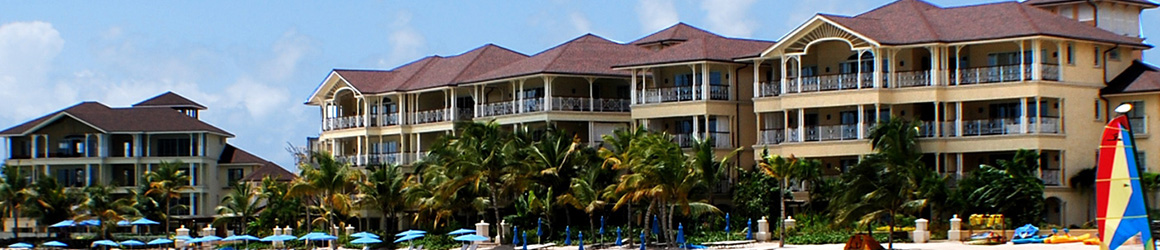 Saint Lucia Hotel