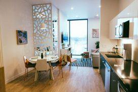 Stradbrook Apartments